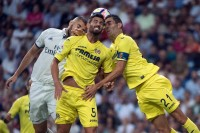 Real Madrid Fobia Warna Kuning