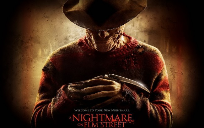 Lima Fakta Film Horor Legendaris A Nightmare on Elm Street