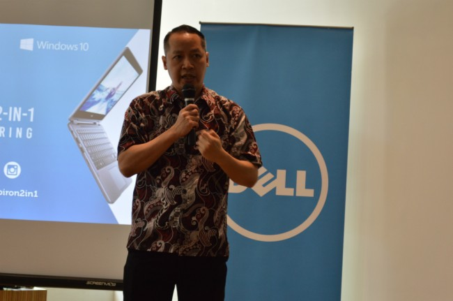 Perkuat Purna Jual, Dell Tanam Software Pintar di Premium Support