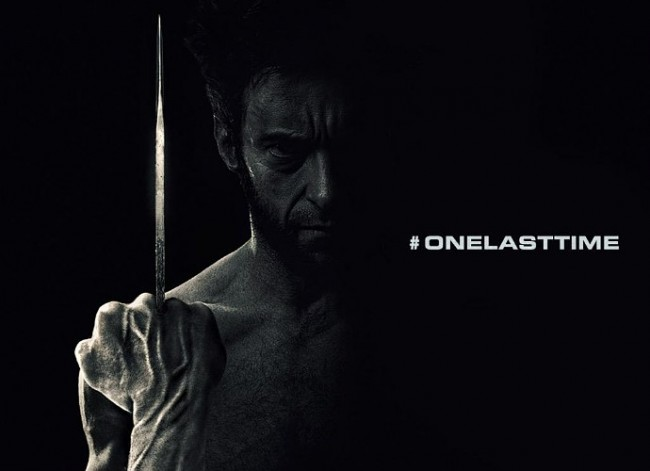 Janji Hugh Jackman di The Wolverine 3