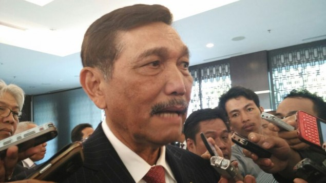 PGN-Pertagas Merger Could Lower Gas Prices: Luhut