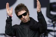 Liam Gallagher Kembali Bandingkan The Beatles dengan Oasis