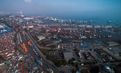 Indonesian Economy Will Grow 5.3% Next Year: World Bank