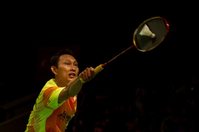 Jadwal Perempat Final Wakil Indonesia di Thailand Open Grand Prix