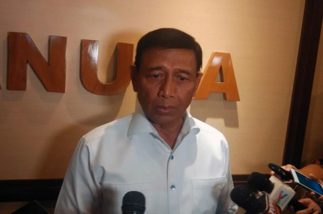 Legal Policy Package Could Boost Economy: Wiranto