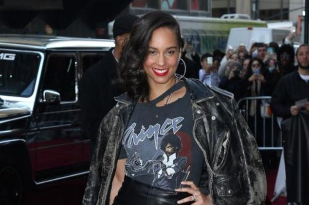 Album Baru Alicia Keys Dirilis November