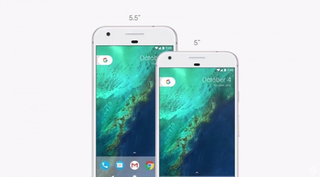 Google Pixel Laris Manis di AS