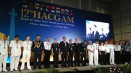 Luhut Opens Asian Coast Guards Meeting