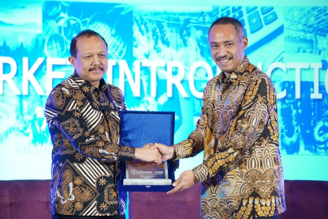 Valdo Investama Luncurkan Platform Digital Indonesia@ccess