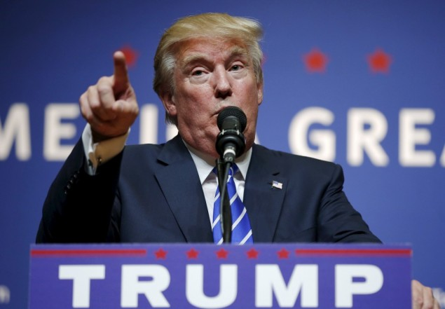 Trump akan Gugat New York Times