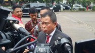 Jonan Appointed As Energy Minister, Arcandra Named His Deputy