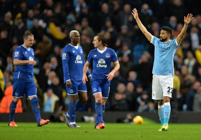 <i>Preview</i> Manchester City vs Everton: Ujian Konsistensi City
