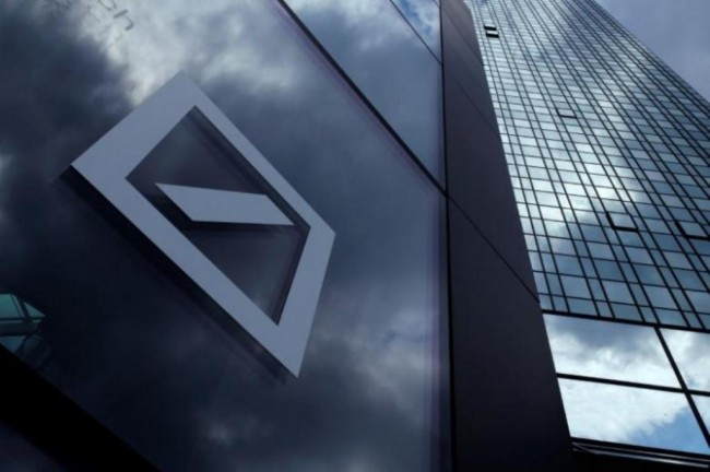 Deutsche Bank Catat Arus Keluar di Divisi <i>Wealth Management</i>