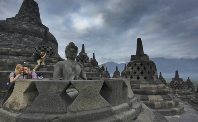 Borobudur Travel Mart and Expo 2016 Digulirkan di Magelang