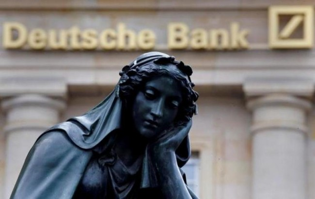 Deutsche Bank Pertimbangkan Perubahan Strategi di AS
