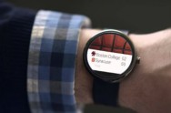 Segera Meluncur, Smartwatch Google Bakal Saingi Apple Watch
