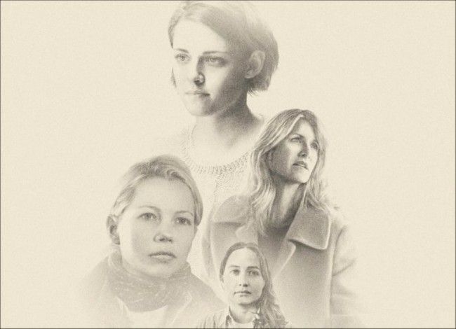 Certain Women, Film Terbaik di London Film Festival