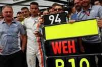 Wehrlein Ogah Berspekulasi Tentang Tim Force India