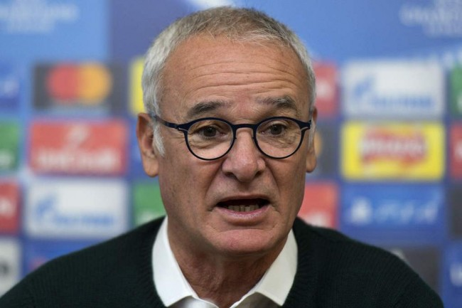 Leicester City Inkonsisten, Ranieri: Itu Normal