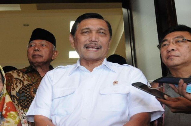 Indonesia to Maintain Nickel Ore and Bauxite Export Ban