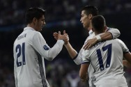 Real Madrid Pesta Gol atas Legia Warsawa