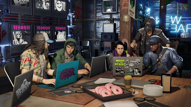 Ingin Optimal, Ubisoft Tunda Rilis Watch Dogs 2 di PC