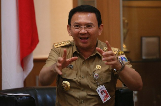 Ahok Predicts Jakarta Minimum Wage to Reach Rp3.4 Million in 2017
