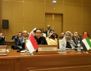 OIC Agrees Contact Group on Peace and Conflict Resolution