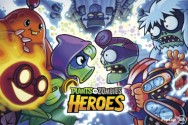 Plants vs. Zombies Heroes Rambah iOS dan Android