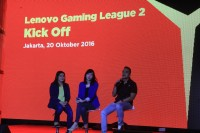 Lenovo Kembali Gelar Turnamen Nasional Gaming League 2.0