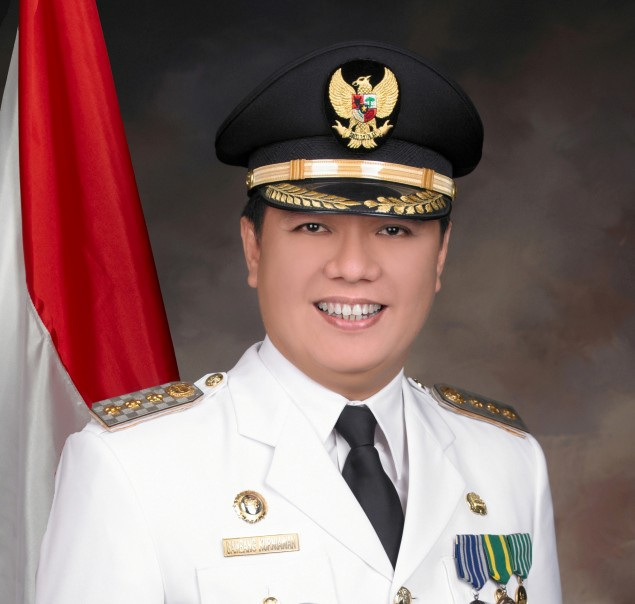 KPK Names Tanggamus Regent As Suspect