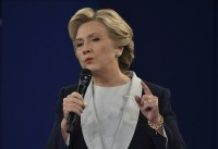 The Whole World Wants Clinton to Win: Kalla