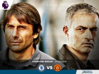 Preview Chelsea vs MU: Rekor Buruk United Warnai Reuni Mourinho di Stamford Bridge
