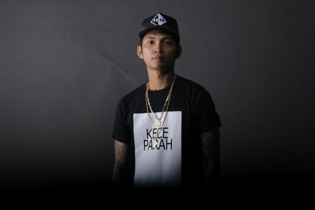 Young Lex dan Ambisi Merajai Hip-Hop Indonesia