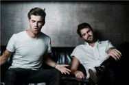 The Chainsmokers Ingin Kolaborasi dengan Bon Iver