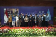 Indonesia Committed to Realize SDGs
