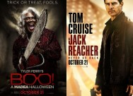 Boo! A Madea Hallowen, Jawara Box Office Pekan Ini