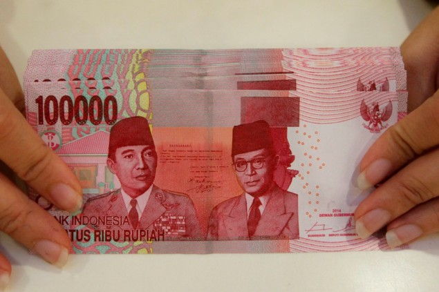 JISDOR Weakens to Rp13,047/USD