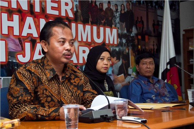 Three Candidate Pairs Declared for 2017 Jakarta Election