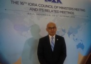 IORA Concord Almost Complete: Foreign Ministry