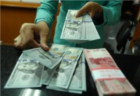 JISDOR Appreciates to Rp13,022/USD