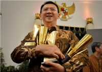 Ahok Most Popular Jakarta Governor Candidate in Social Media