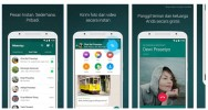 Cara Video Call Melalui WhatsApp Messenger di Ponsel Android