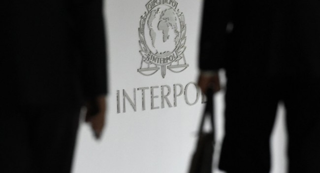 Interpol General Assembly to Discuss Three Strategic Issues