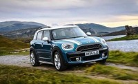 Countryman 2017, Mini yang Makin Maxi
