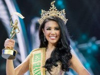 Sebelum Juarai Miss Grand International 2016, Ariska Putri Pertiwi Tuai Protes