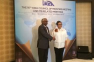 Indonesia Underlines Importance of IORA Concord