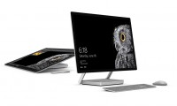 Microsoft Surface Studio, PC All-In-One untuk Desainer Profesional