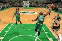 Boston Celtics Redam Perlawanan Brooklyn Nets