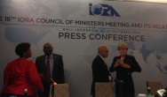IORA Ministerial Meeting Concludes with Bali Communique